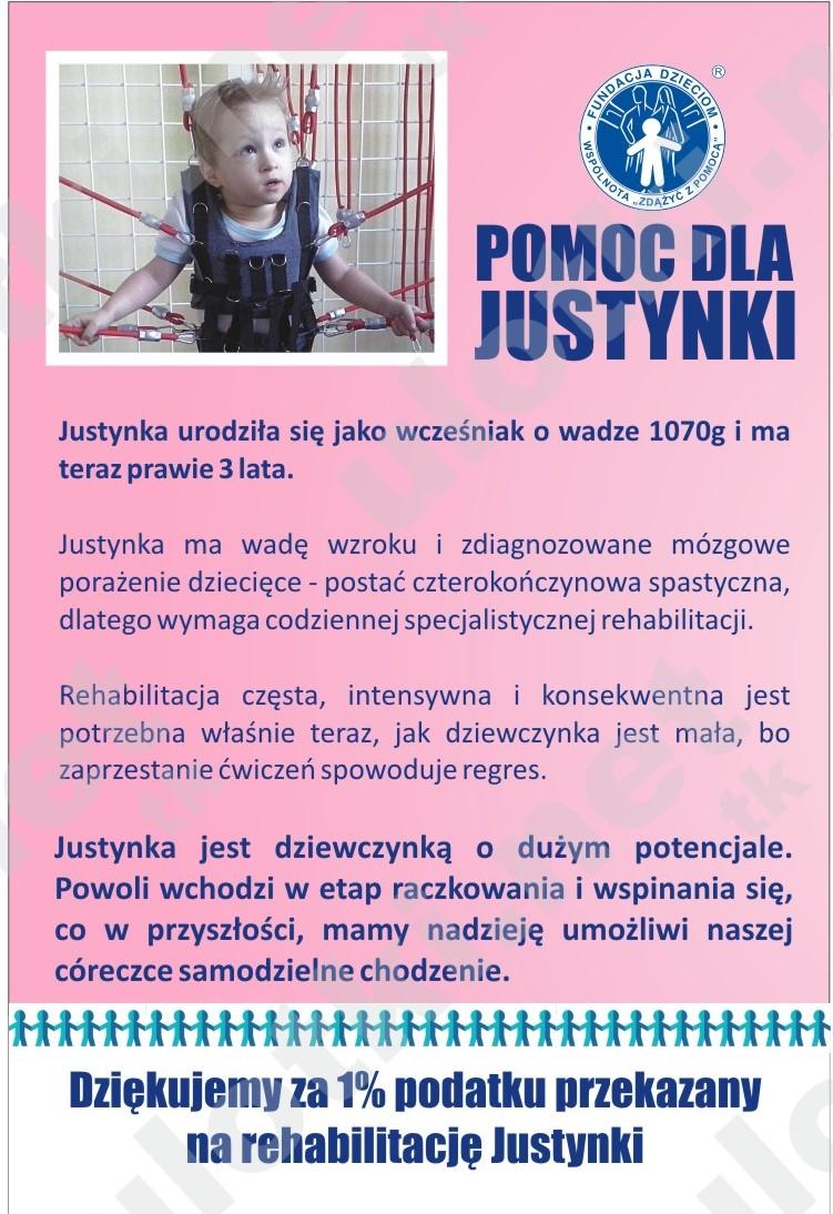 Fundacja Justyna Janaszczyk1